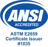 School ANSI-Accredited