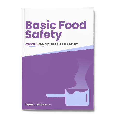 Manual - Basic Food Safety