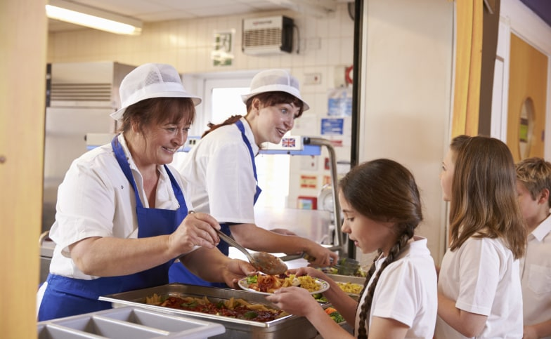 Food Safety Training for School Students